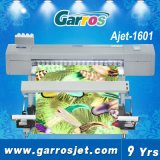 Garros 1.6m Fabric Dx5 Eco Solvent Printer Machine Advertizing Printer