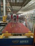 Contre-plaqué antidérapage de faisceau de Combi pour des panneaux d'échafaudage de Shenzhou