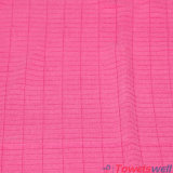 Checkered Weft Knitting Microfiber Cleaning Cloth