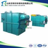 Промышленное приспособление воздушной флотации завода обработки сточных вод растворенное Daf