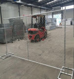 Temporärer Zaun-Kettenlink-Zaun Amerika-6FT*10FT/temporäres Zaun-Panel