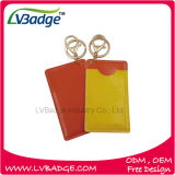 Etiqueta de bagagem de couro de alta qualidade