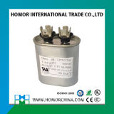 Алюминиевый конденсатор 450V 20UF мотора старта раковины Cbb65