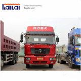 Cabeça de venda quente do caminhão do trator de Shacman F2000