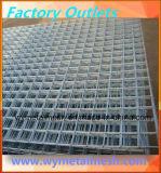 Comitato saldato della rete metallica dell'acciaio inossidabile di alta qualità