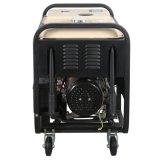De open Lucht van het Type koelde Enige Diesel van de Cilinder Generator