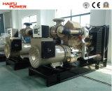Ouvrir le type générateur diesel Cummins Engine (HF100C1)