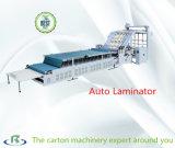 Macchina ad alta velocità automatica del laminatore della scanalatura con il mucchio Turner