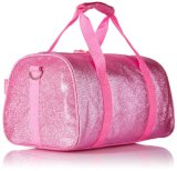 Glitter Duffle Bag/Sac de voyage/Sac de danse
