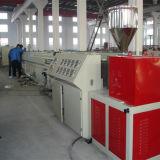 160mm PET Plastikrohr-Strangpresßling, der Maschine herstellt