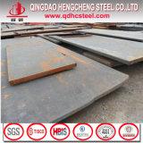 Desgaste de Mn13 X120mn12 - hoja de acero resistente de manganeso