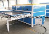 Máquina que lamina de Vacuo del precio bajo de la alta calidad para la madera de construcción de la chapa