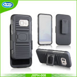 Samsung S7のための堅いプラスチック携帯電話の箱