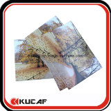 Soem-Berufsfabrik-kundenspezifisches Postkarte-Drucken