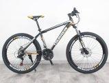 Сплава подвеска рамы вилочного захвата местной торговой марки система переключения передач 21SPD OEM/ODM горный велосипед