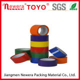 BOPP adhesivo Color Cinta de embalaje para la industria y de la vida