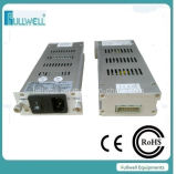 AGC 1550nm는 변조 광학 전송기를 지시한다