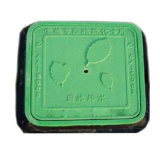 La pièce jointe de mètre de Module/eau de mètre d'eau/le mètre mètre d'eau SMC/Water enferme dans une boîte le plastique en plastique