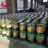 Il solvente ha basato l'umidità che cura una membrana d'impermeabilizzazione applicata liquida del poliuretano componente