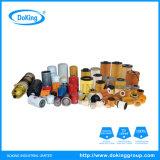 Filtro de óleo de alta qualidade P554005 para o Motor