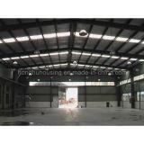 Het populaire Pakhuis van de Workshop van het Huis van het Structurele Staal van Lage Kosten