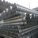Китай на заводе зеленый домов используются оцинкованные стальные трубы 50мм