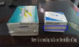 Semi Automaic servilletas Precio de la máquina de embalaje