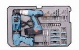 Комбинация набора ручного резца електричюеского инструмента качества 199 PCS Тайвань установленная