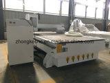 Mesa de trabajo vacío Router CNC Máquina de corte grabado 1325/1530 desde Jinan