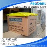 Soundlesss Rock Cutting Mortar per Rock Quarry Stone