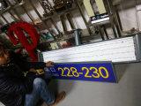 Акрил светодиодный индикатор горит 3 Dimentional магазин подписать
