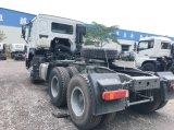 De nieuwe Tractor van de Vrachtwagen van de Primaire krachtbron HOWO van de Tractor van de Aanhangwagen Sinotruk Hoofd