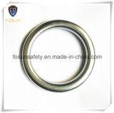 Joints circulaires en acier modifiés à haute résistance de bonne qualité