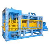 Machine creuse automatique de briques de la colle Qt12-15 concrète
