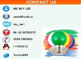 Lâmpada LED de 5 W Fábrica Hotsales Lâmpada Lâmpada de emergência LED Recarregável E27 B22