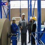 جبس [بلستر بوأرد] [برودوكأيشن لين] صاحب مصنع معدّ آليّ