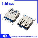 USB 3.0 ein Typ Verbinder 180 Grad BAD Verbinder
