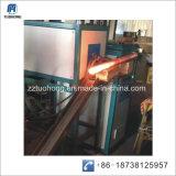 IGBT высокая частота индукционного нагрева машины для стальной стержень, налаживание