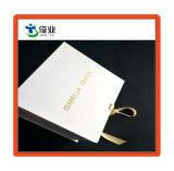 Caja de papel personalizado con su logotipo impreso