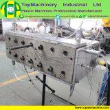 máquina de fabricación de cartón de la placa de plástico ABS PS de la línea de producción