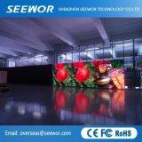 Affichage LED P4.8mm de plein air avec des prix concurrentiels