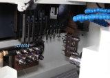 China precio competitivo especificaciones tipo suizo Torno CNC