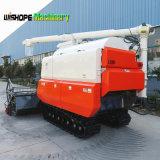 Kubotaをオーガーの穀物コンバインの収穫機の荷を下す360度の米コピーしなさい