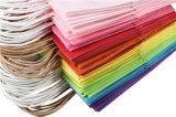 Оптовая торговля крафт-бумаги или сумку с ручками