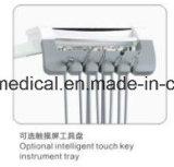 安い歯科単位の製造業者の電気処置機械歯科椅子(SLV-217)