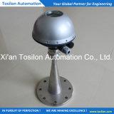 Indicador de nivel Radar líquido inteligente para depósito de aceite, sistema de medición