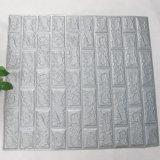 Étanche Mur 3D de la mousse de PE mousse Stciker Papier peint pour la maison de la chambre d'Decoraion Kid