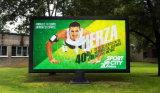 P15 ont conduit l'affichage numérique pour la publicité