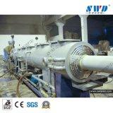 Lopende band van de Uitdrijving van de Pijp van de Drainage van de Watervoorziening van pvc UPVC De Plastic