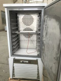 10sartenes blast freezer para helados Restaurante Blast Chiller congelador